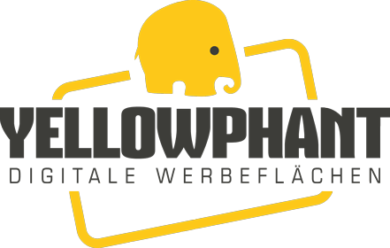 yellowphant Logo